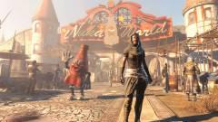 Fallout 4 - beperelték a Zenimaxot az egyik zene miatt kép