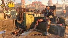 Fallout 4 - a fosztogatókkal lehetünk az egyik új DLC-ben kép