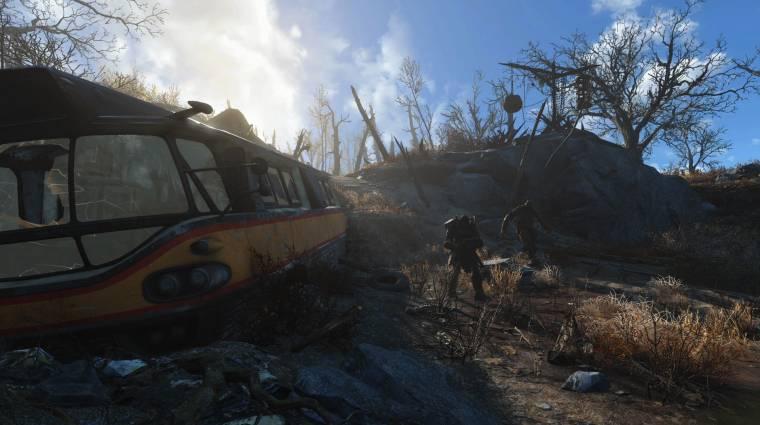 Kartonpapírral és poharakkal mutatták be, hogyan lehet csalni a Fallout 4 speedrunjában bevezetőkép
