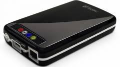 Wi-Fi-s ház SATA meghajtókhoz kép