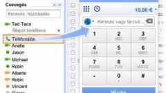 Gmail: nincs hívás a Hangouts-ra váltás után kép