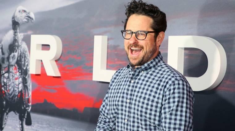 Negyedmilliárd dolláros üzletet kötött J. J. Abrams vállalata és a Warner bevezetőkép
