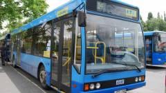 Ingyenes Wi-Fi lesz kaposvári buszokon kép