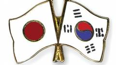 Korea erejét szívja el Japán kép