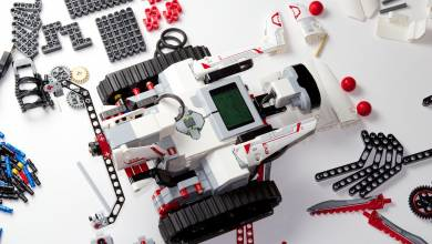 Ismét dobogón a magyar robotépítők