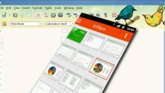 Bemutatkozott a LibreOffice 4.0 kép