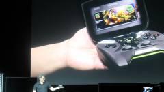 Tegra 4-et és játékkonzolt villantott az Nvidia kép
