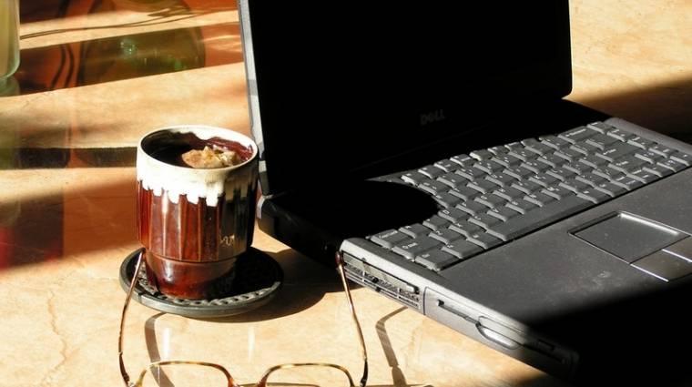 Receptek laptop- és adatlopás ellen kép