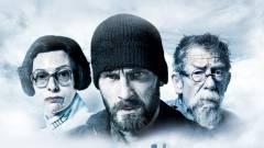 Ismertető: Snowpiercer - Túlélők viadala kép