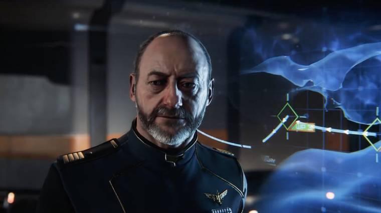 Squadron 42 - kommentár nélkül is megnézhetjük az egy órás gameplay videót bevezetőkép