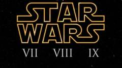 Star Wars - hát már minden Jedi visszatér? kép