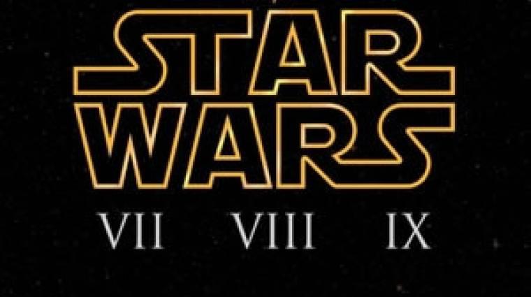 Megvan a Star Wars VII rendezője bevezetőkép