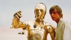 Star Wars VII - C-3PO is csatlakozhat a lázadókhoz kép