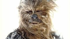 Star Wars VII - visszatér az eredeti Chewbacca kép