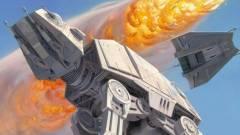 Star Wars VII - visszatérnek a lépegetők? kép