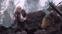 Nem volt még elég? Megint van egy Star Wars: Az ébredő Erő trailer új részletekkel kép