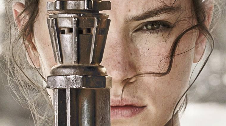 Star Wars kvíz: mennyire ismered Rey-t? bevezetőkép