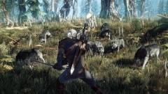 Tovább finomították a The Witcher 3 Redux modját kép