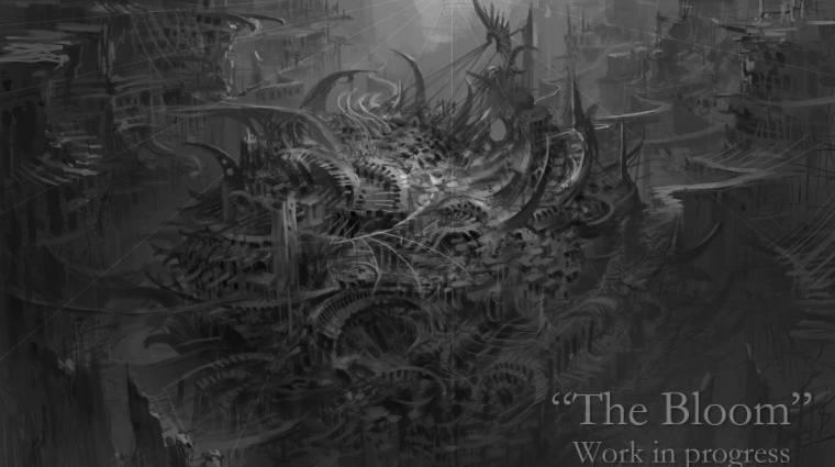 Torment: Tides of Numenera - közel 4,2 millió dollár gyűlt össze bevezetőkép