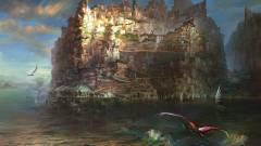 Torment: Tides of Numenera - film turistáknak kép