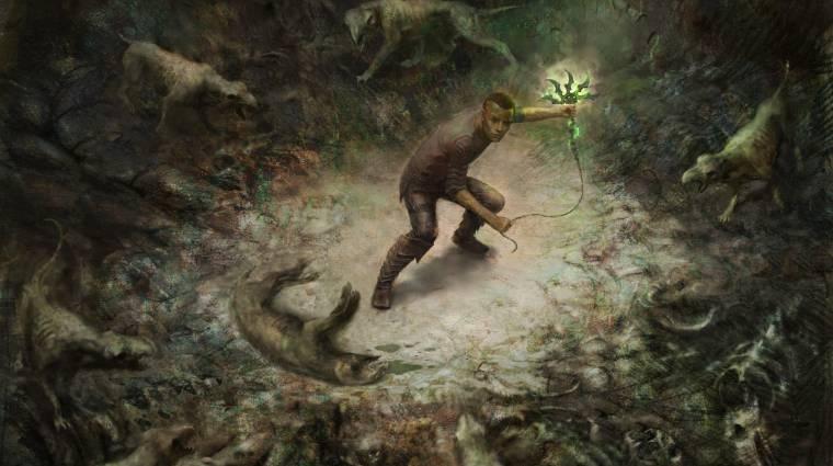 Torment: Tides of Numenera - tovább késik, lelépett egy fontos fejlesztő bevezetőkép