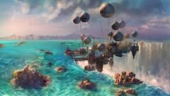 Torment: Tides of Numenera - konzolokra is jön a Planescape: Torment utódja kép