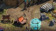 Torment: Tides of Numenera - interaktív küldetésre visz minket az új, játszható trailer kép