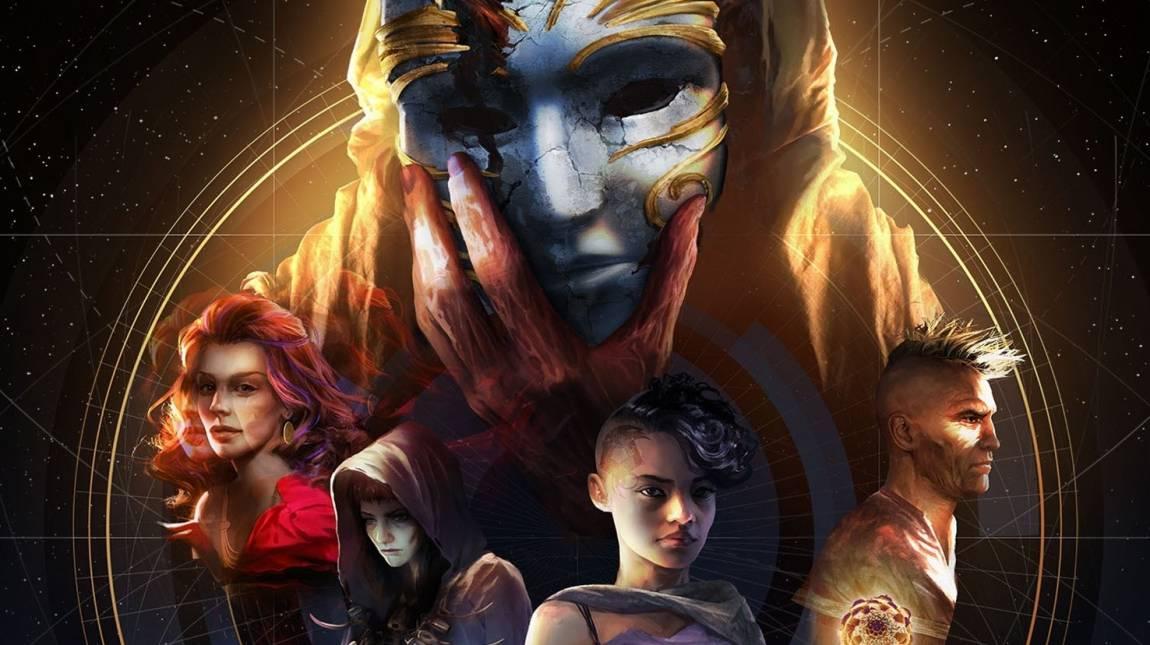 Torment: Tides of Numenera - most érkezett meg a gamescomos trailer bevezetőkép