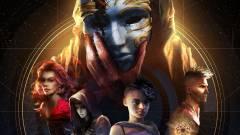 Torment: Tides of Numenera - most érkezett meg a gamescomos trailer kép