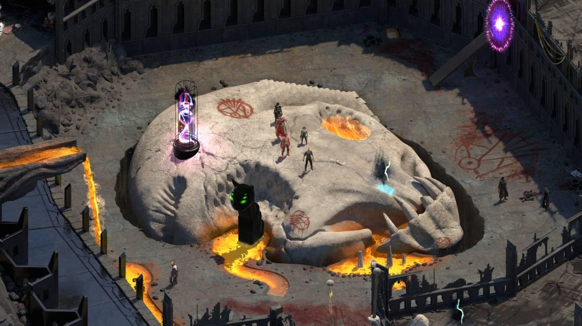 Torment: Tides of Numenera megjelenés - februárban utazunk a jövőbe bevezetőkép