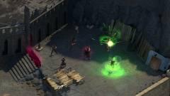 Torment: Tides of Numenera - a harcrendszert mutatja be az új trailer kép