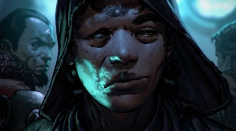 Torment: Tides of Numenera - ismerjük meg jobban a történetet bevezetőkép