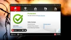 Trend Micro Maximum Security 2013 ingyen kép