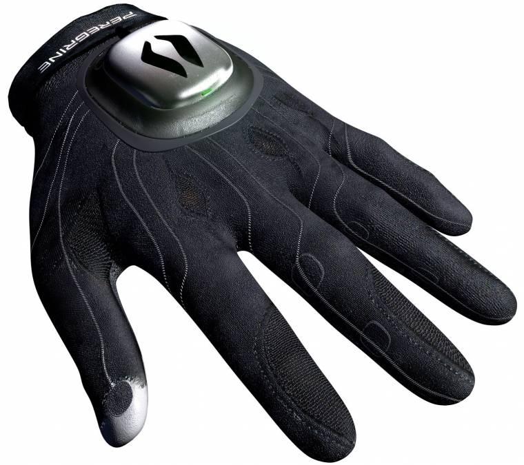 The Peregrine Glove