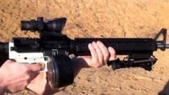USA: jöhetnek a 3D nyomtatott fegyverek kép