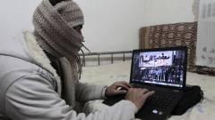 Ismét lecsaptak a szíriai hackerek kép