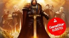 Age of Wonders III előzetes - csak még egy kört kép
