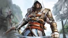 Assassin's Creed IV: Black Flag - ilyen a kalóz rap kép