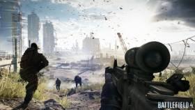 Battlefield 4 kép