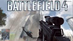 Battlefield 4 - fókuszban a felhőkarcolók kép