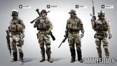 Battlefield 4 - régi-új pályák a második DLC-ben  kép