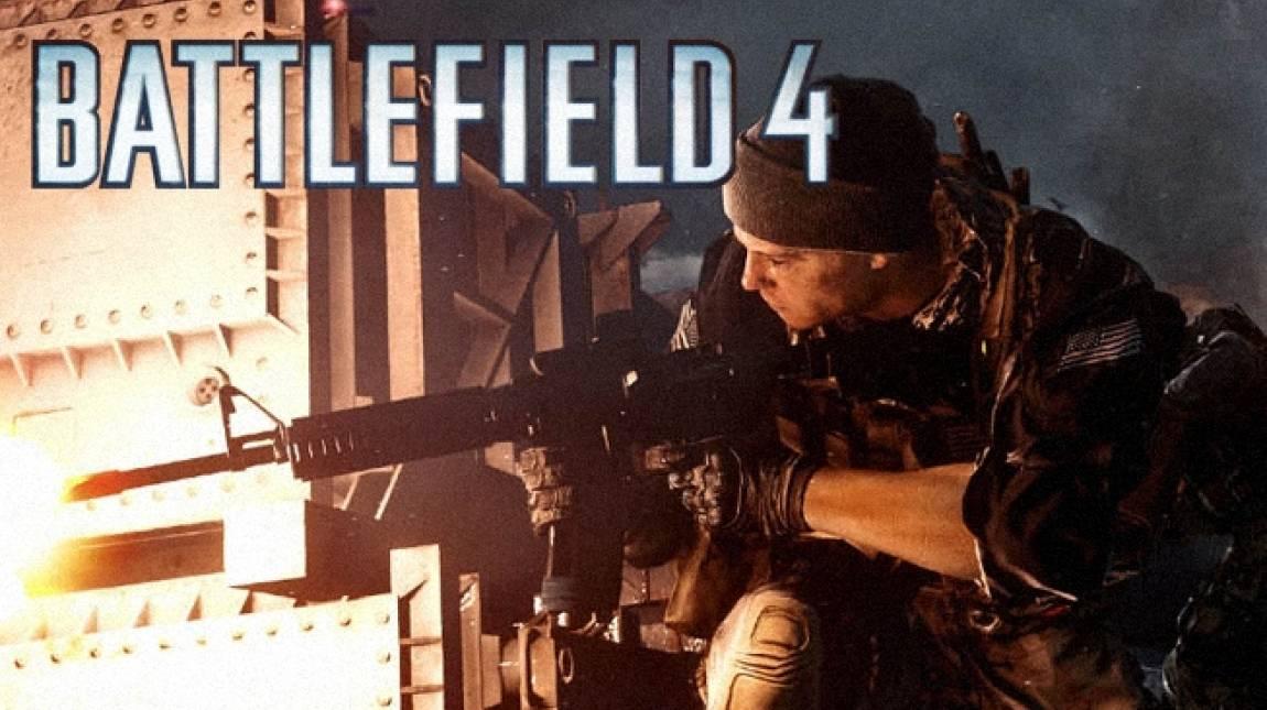 Battlefield 4 egyjátékos teszt - árnyék voltam  bevezetőkép