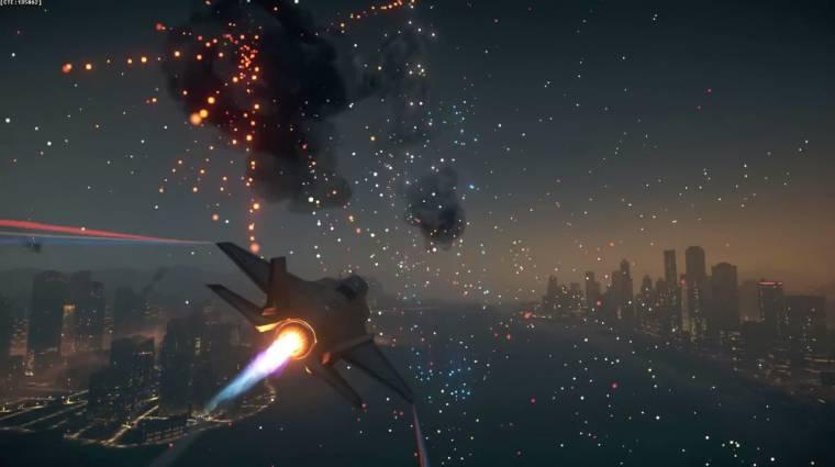 Battlefield 4 - Easter Eggel ünnepelték a Függetlenség napját bevezetőkép