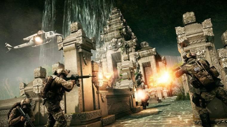 Battlefield 4 - keress karácsonykor is Easter Egget bevezetőkép