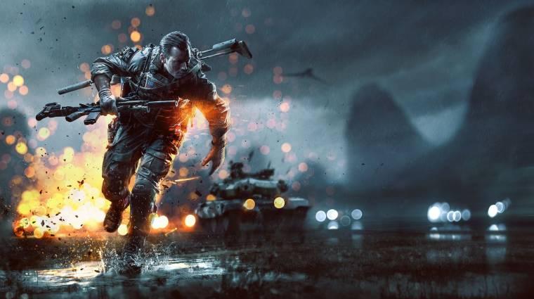 Így lehet a Battlefield 4 ingyen a tiéd, még sietned sem kell bevezetőkép