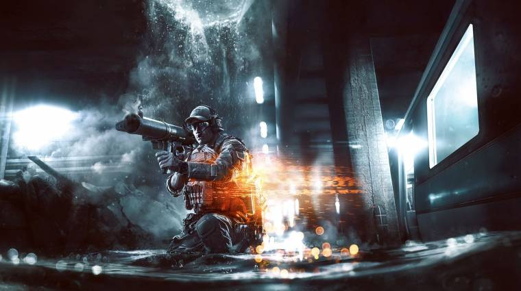 Battlefield 4 - ingyen megszerezheted az összes DLC-t bevezetőkép