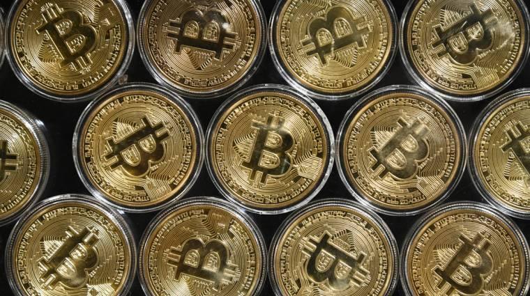 Meghaladhatta az egybilliót a bitcoinok összértéke kép