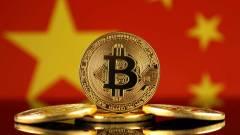 Beavatkozás hiányában durván elszabadulhat Kínában a kriptobányászat miatti áramfelhasználás kép