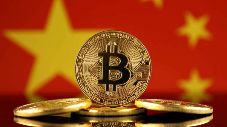 Beavatkozás hiányában durván elszabadulhat Kínában a kriptobányászat miatti áramfelhasználás