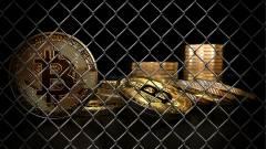 Letartóztatták az egyik legnagyobb bitcoin pénzmosó vezetőjét kép